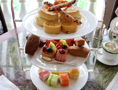 The Classic Repulse Bay Afternoon Tea