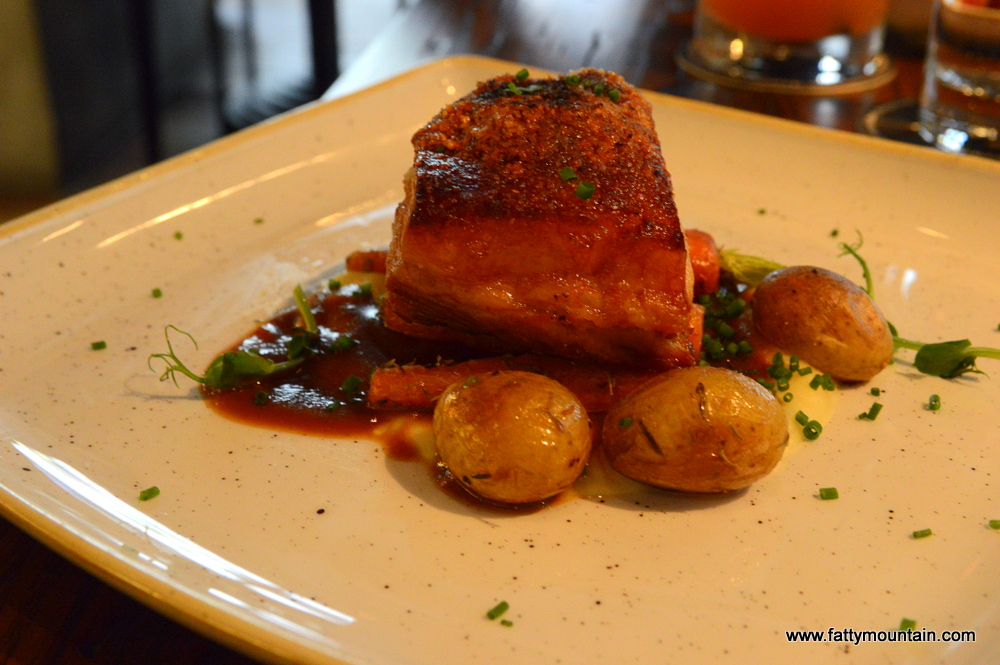 Wicks Manor Farm Pork Belly